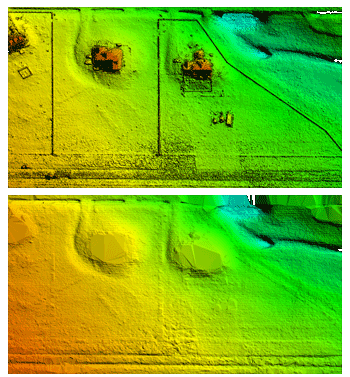 Drone Mapping Aerial Imagery Example Data - DroneMapper