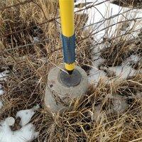 geodesic-survey-marker